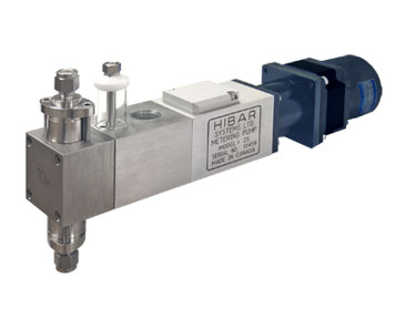 1S/2S-Series-Precision-Check-Valve